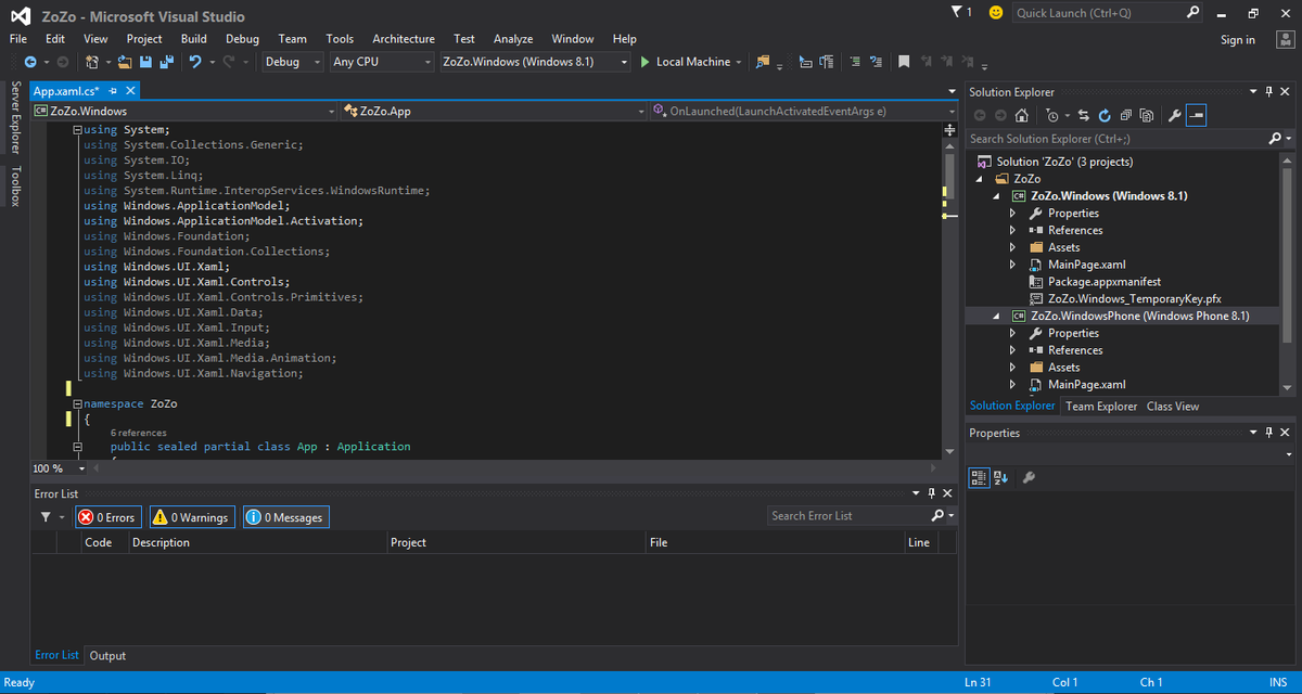 crack for visual studio 2015 enterprise