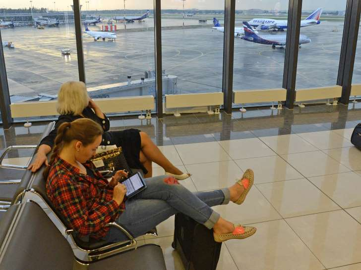 Ricerca Voli Aerei MSN Travel con Skyscanner