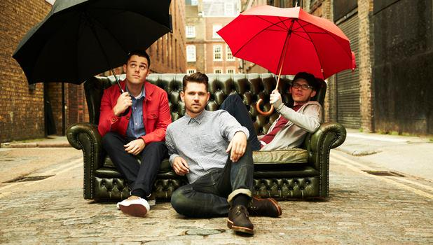 RT @Livestocklong: The BIG 3 are on their way... say hello to @Scouting4Girls @thehoosiersuk @thefeeling - #LIVESTOCKFESTIVAL2015 http://t.…