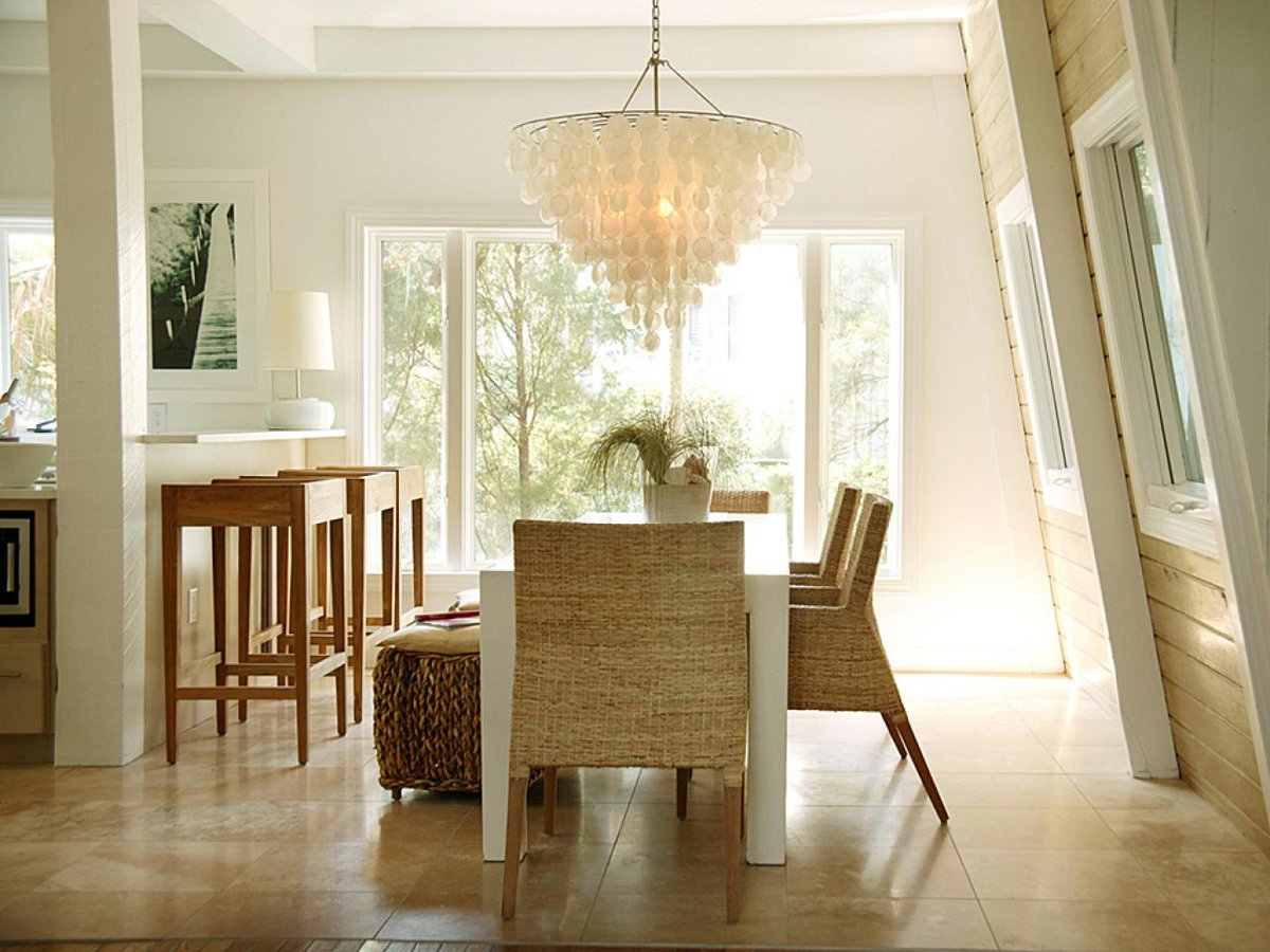 Hgtv On Twitter Dining Room Light Fixtures We Love Http T Co Cyvyapdy8i Flst87hwej