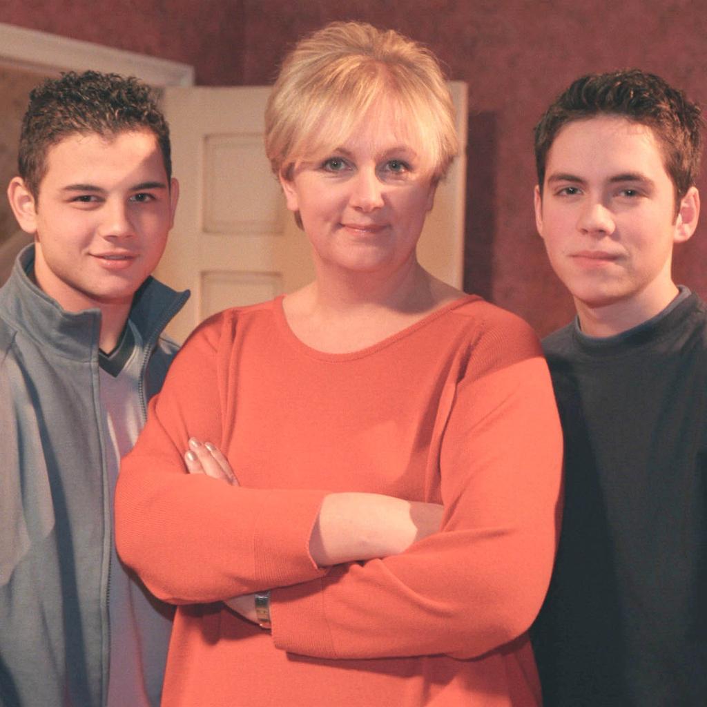 Cleaver 2001: Sue Cleaver (@SueCleaverUK)