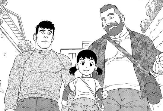 Gay manga blog