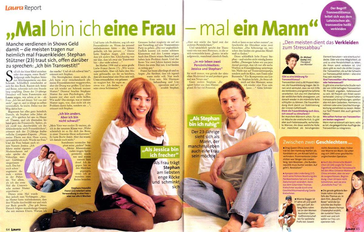 from Camron transgender frankfurt germany