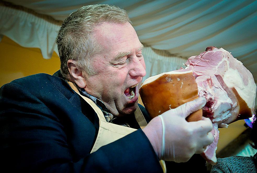 Россия хочет запретить импорт свинины из Украины - Цензор.НЕТ 2844