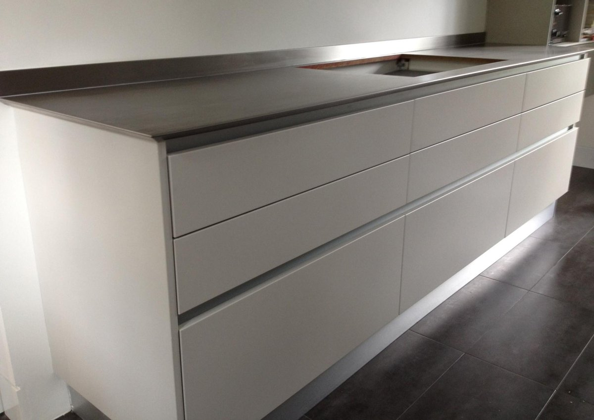 Kitchen Island Worktops Uk Stainless Direct Uk On Twitter Quot The 30 Degree Shark Nose