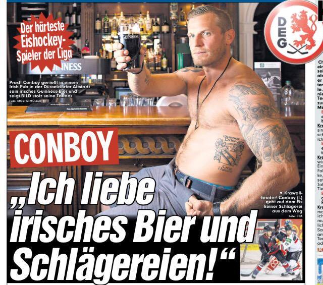 Znalezione obrazy dla zapytania tim conboy