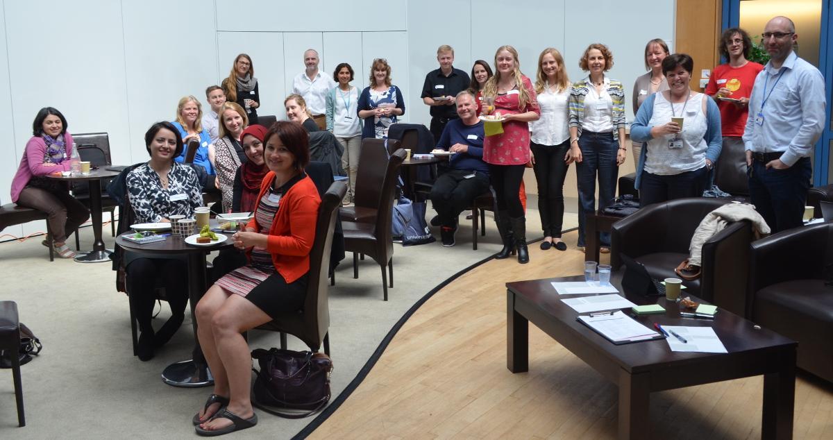 #rdg_TEL group today in Innovation Works @UniofReading http://t.co/RyNeBu8C14