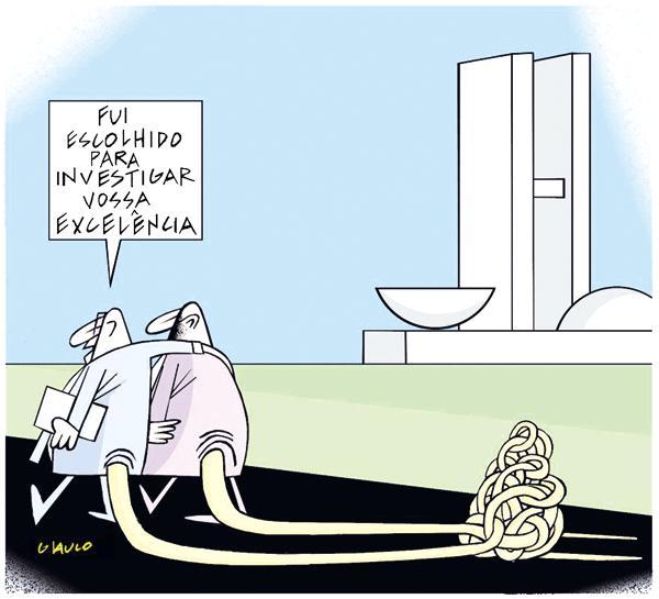 #piauídopassado [cartuns] Glauco vê a política http://t.co/suNRh5HLyd