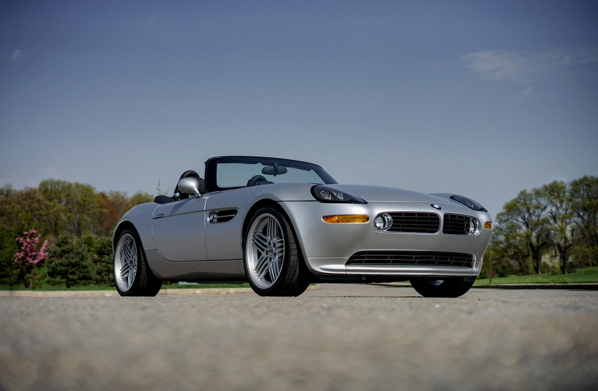 BMW USA On Twitter TBT Nothing Better Than A Topdown Day BMW - Bmw alpina usa