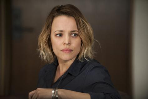 Leading Lady #RachelMcAdams Is In Talks To Join @DrStrange Cast... But Which Part? (STORY) http://t.co/dBGJROUNwm