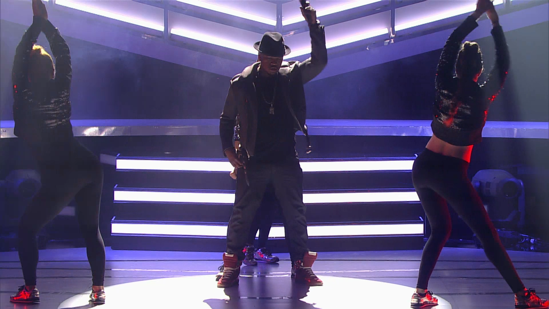 RT @ABDCInsider: How great was @NeYoCompound's performance on Wednesday night? http://t.co/iDSJF355iG