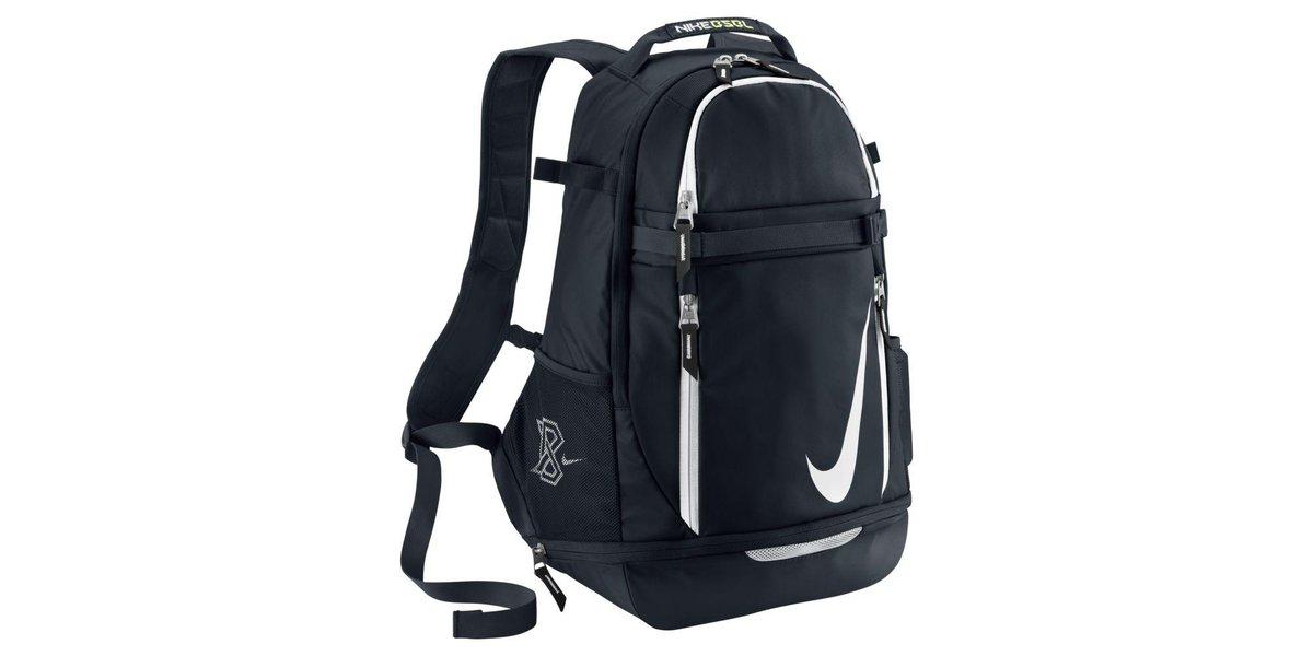 511ce75c1252 New    Nike Nike Vapor Elite Baseball Bat Backpack undefined  pic.twitter.com NkMXsuFav0