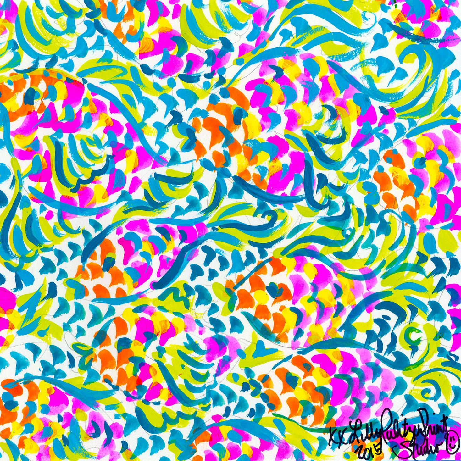 "Lilly Pulitzer on Twitter: ""Keeping it reel. #Lilly5x5 ..."