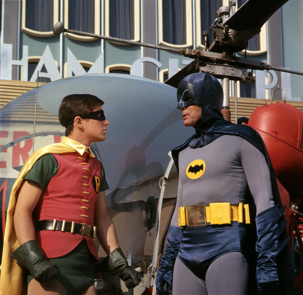 """20th Century Fox On Twitter: """"Kapow! Clank! Bam! The Caped"""