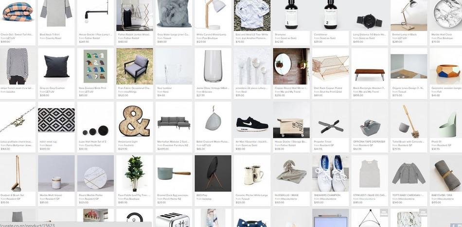 #eCommerce made easy with online #kiwi developed platform, @JoinCurate via @Idealogmag   http://t.co/eP9AHmXpoz http://t.co/fRdhtitKps