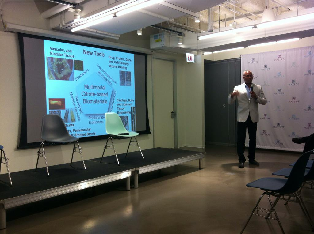 Multimodal citrate biomaterials #Healthcare @northshoreweb @matterchicago #nsnextmed http://t.co/L8dm5dGDmp