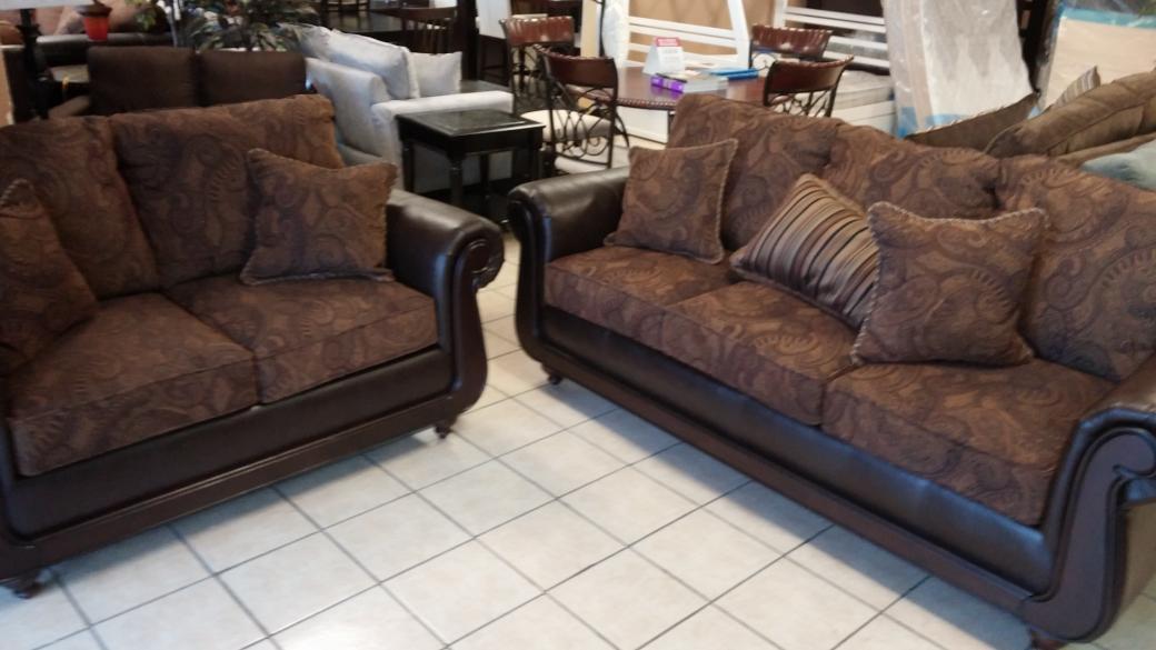 TX Fine Furniture Followed