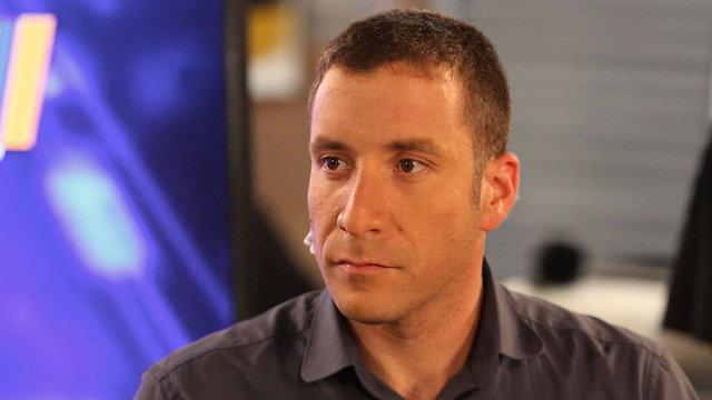 Op-Ed: Citing stabbing attack at Jerusalem LGBT pride march, MK Itzik Shmuli comes out http://t.co/ezvsjgfoDX #Israel http://t.co/56O4k1DmRs