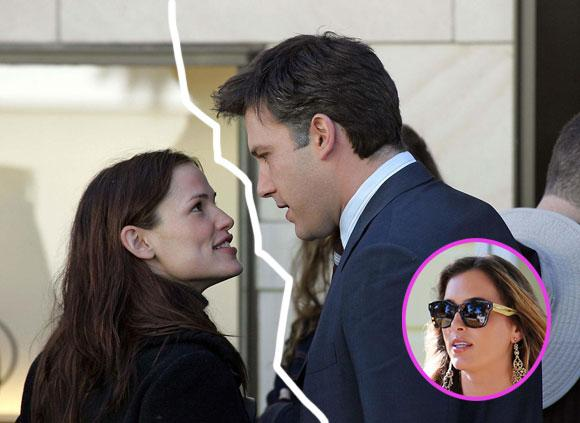 Reports say #JenniferGarner FIRED #BenAffleck's nanny after they slept together! https://t.co/61WSadVy3i http://t.co/7xtBaznp7d