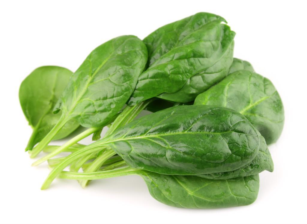 Ternyata Ada Bahaya Mengancam Di Balik Manfaat Sayur Bayam - AnekaNews.net