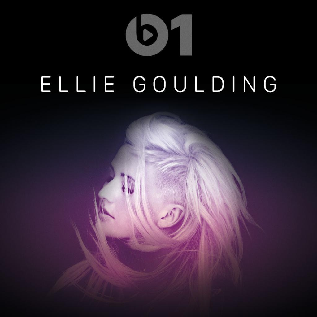 RT @Beats1: Always a pleasure giving the airwaves to @EllieGoulding, playing more of her fav LDN sounds. http://t.co/rAPwDbsSan http://t.co…