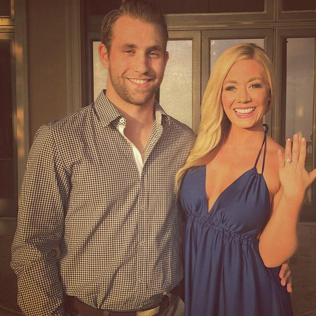 Jason Zucker On Twitter She Said Yes Excited To Make This