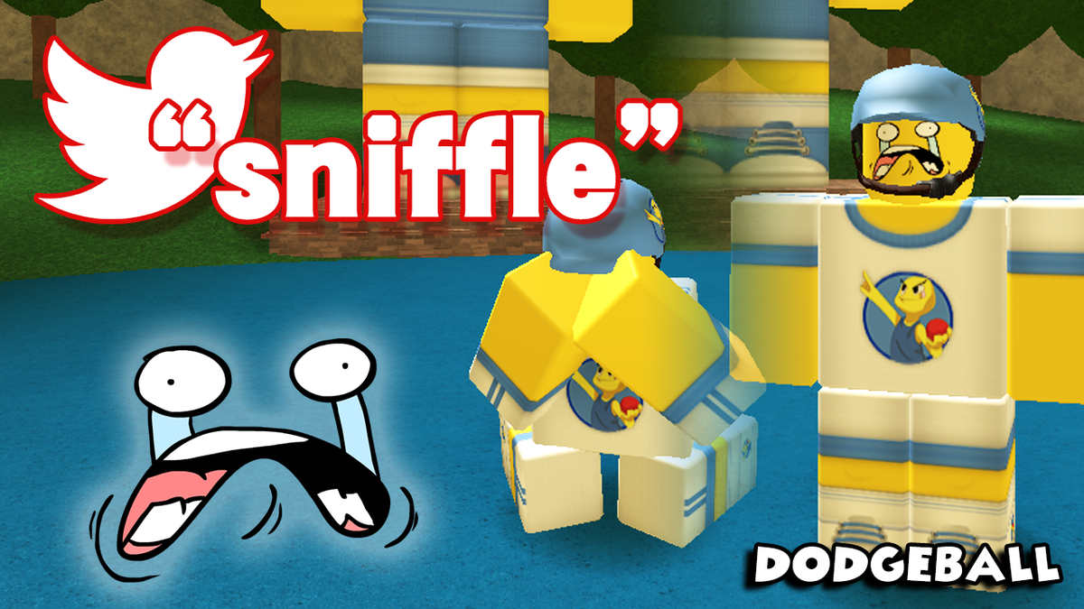Alexnewtron On Twitter Enter Twitter Code Sniffle In At Roblox