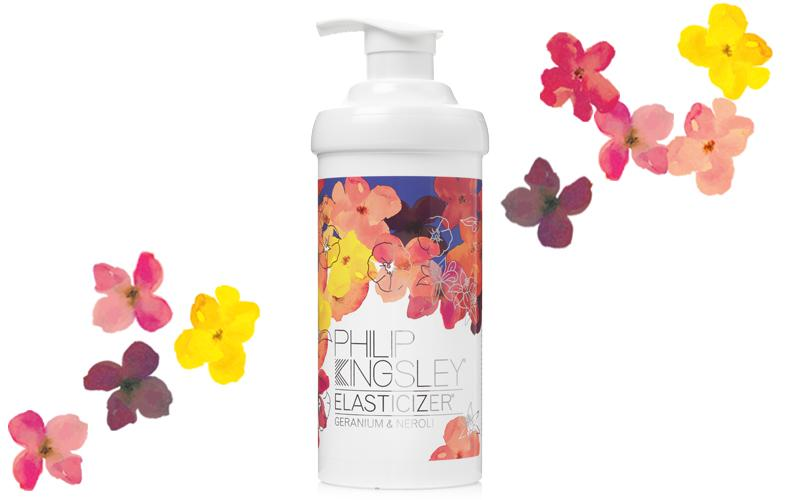 Follow & RT to win a 1000ml Geranium & Neroli Elasticizer worth £80!Winner will be announced on Monday #FreebieFriday http://t.co/Fin8QRcINa