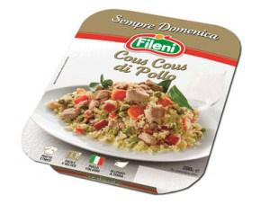 """Coop Auchan e Simply ritirano """"Cous Cous di Pollo Sempre Domenica"""" della Fileni"""