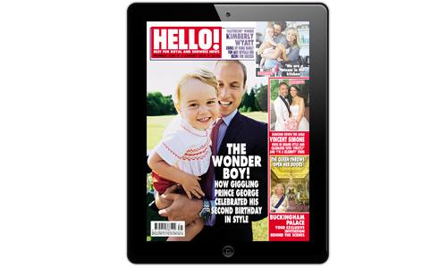 RT @hellomag: .@KimberlyKWyatt cooks up fun with daughter Willow. Exclusive extra pics in HELLO! on the iPad http://t.co/vSBxmDR8iN http://…