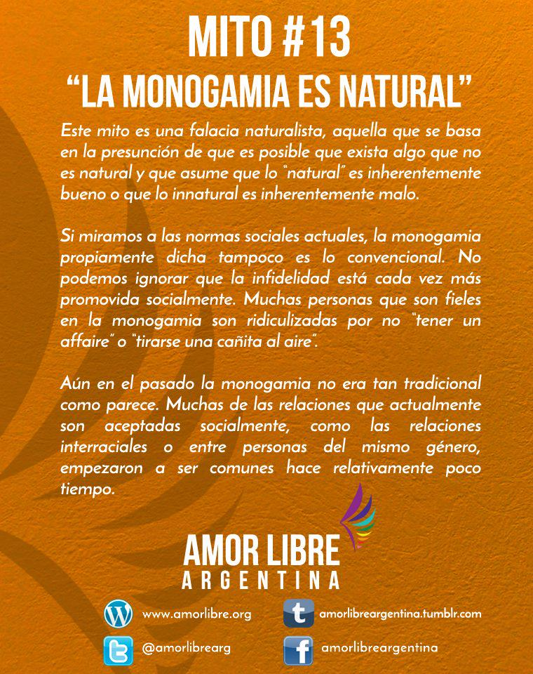 Amor Libre Argentina On Twitter Mitos Xiii Frases Y