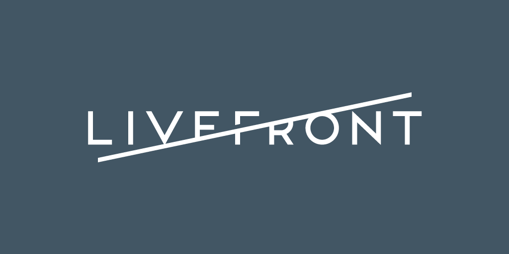 Live Front