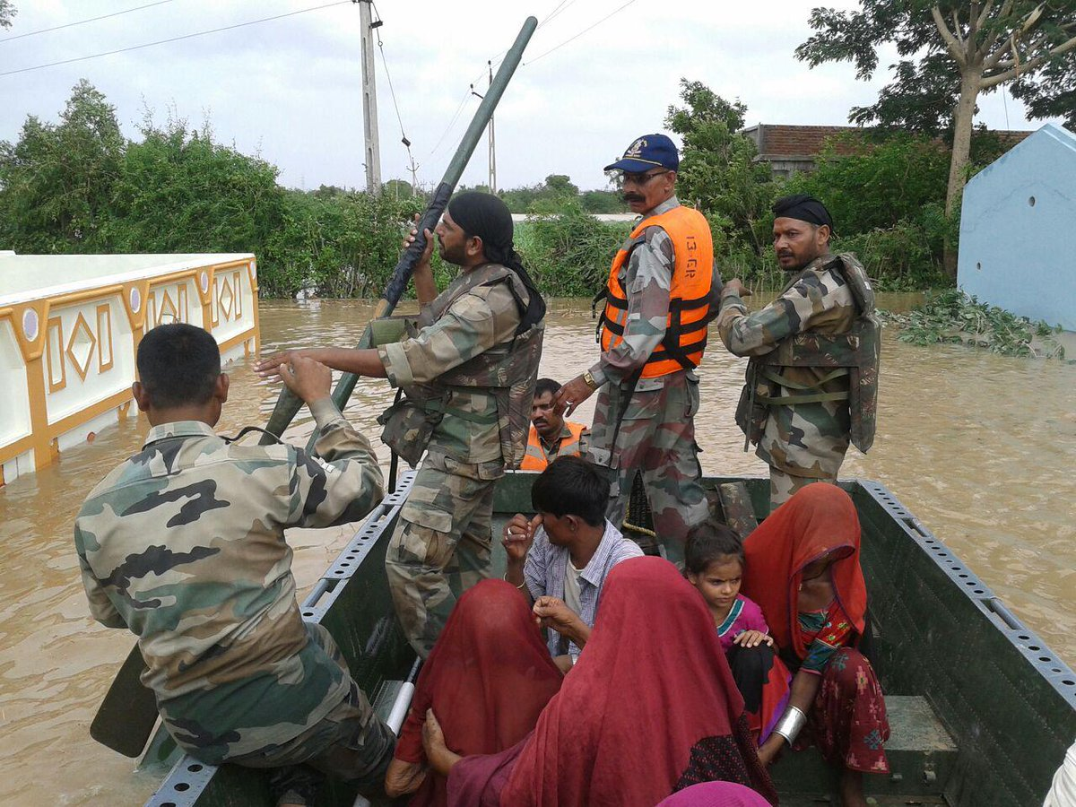indian army rescues 45 day - HD 1200×900