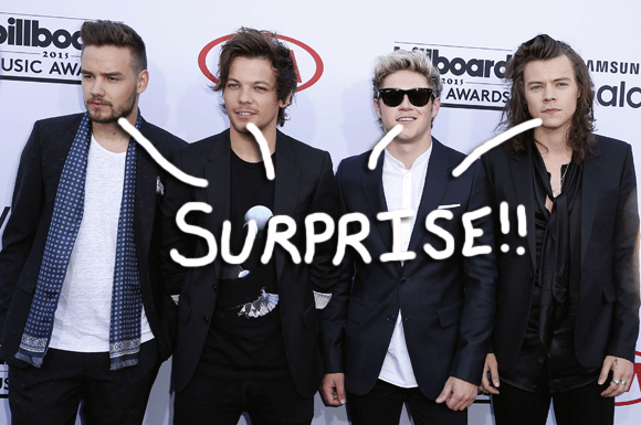 Listen to #OneDirection's first new song — #DragMeDown — since #ZaynMalik's departure! http://t.co/9J3eQeeInj http://t.co/FIf9vCTUk7
