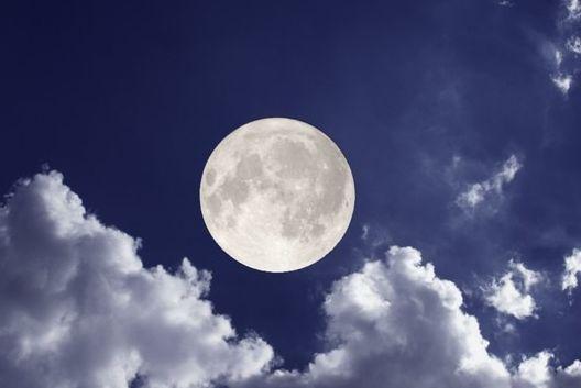 Что за луна сегодня