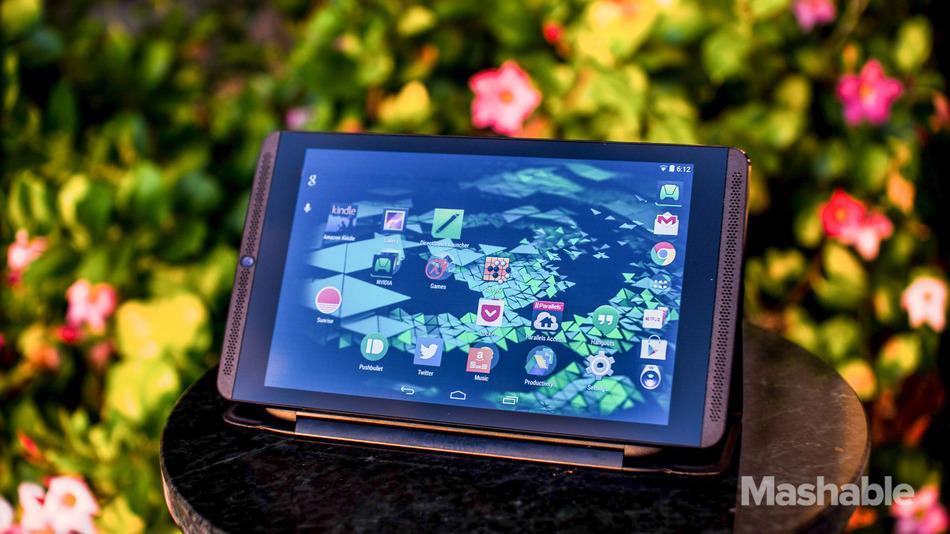 NVIDIA richiama i tablet per pericolo di incendio ustioni