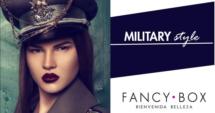 ¡Amamos el estilo militar! Lo puedes incluir en tu #outfit y #makeup :D ¡Más tips en el blog! http://t.co/fanmv25DVM http://t.co/Ype8lFMF52
