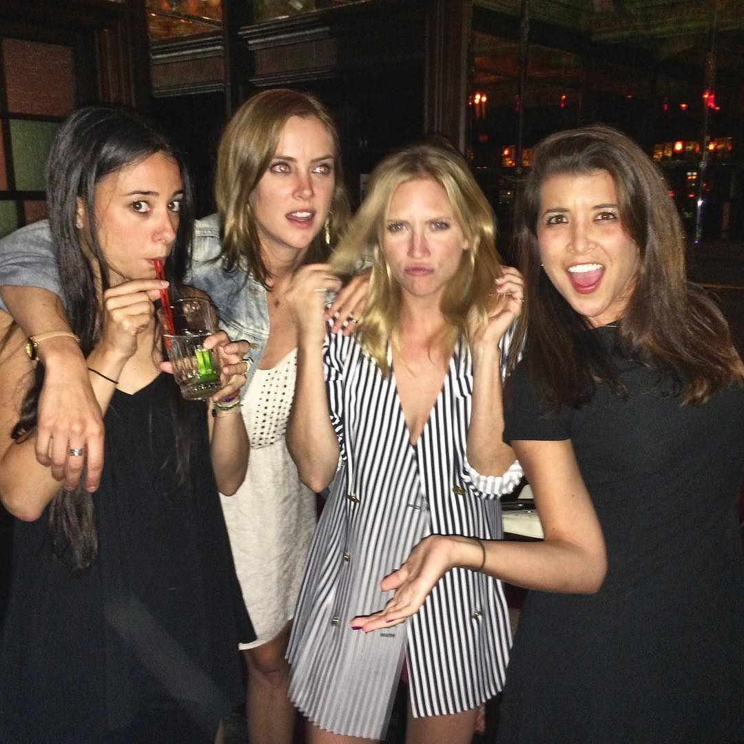 "dracarys || iw on twitter: """"@pimpampum210: drunk brittany snow is"