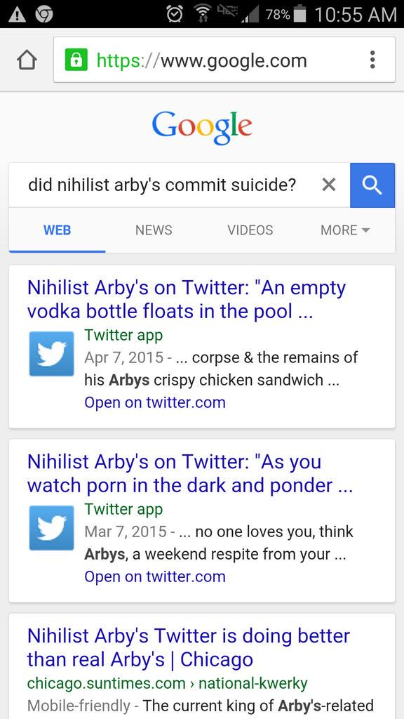 nihilist arby s on twitter arbys fast like your brief pointless