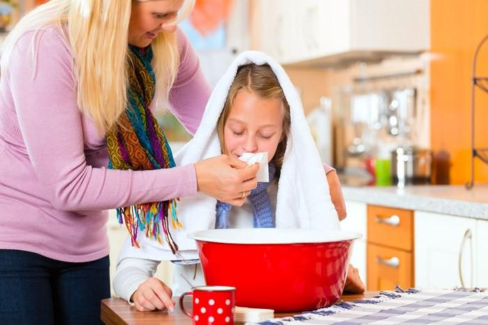 Tips Aman Mengatasi Sendiri Anak Yang Sakit Sebelum Dibawa Ke Dokter - AnekaNews.net