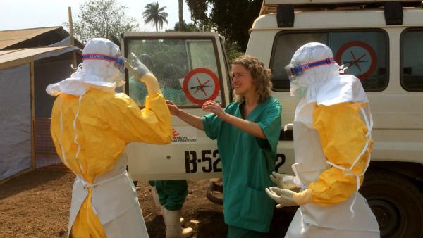Trovato il vaccino contro l'Ebola efficace al 100%