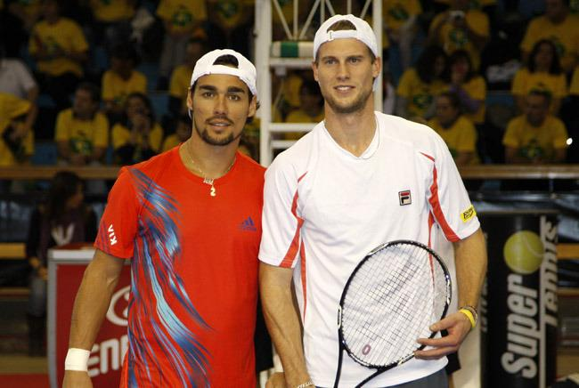 Seppi-Nadal Fognini-Pouille, info streaming tennis Sky