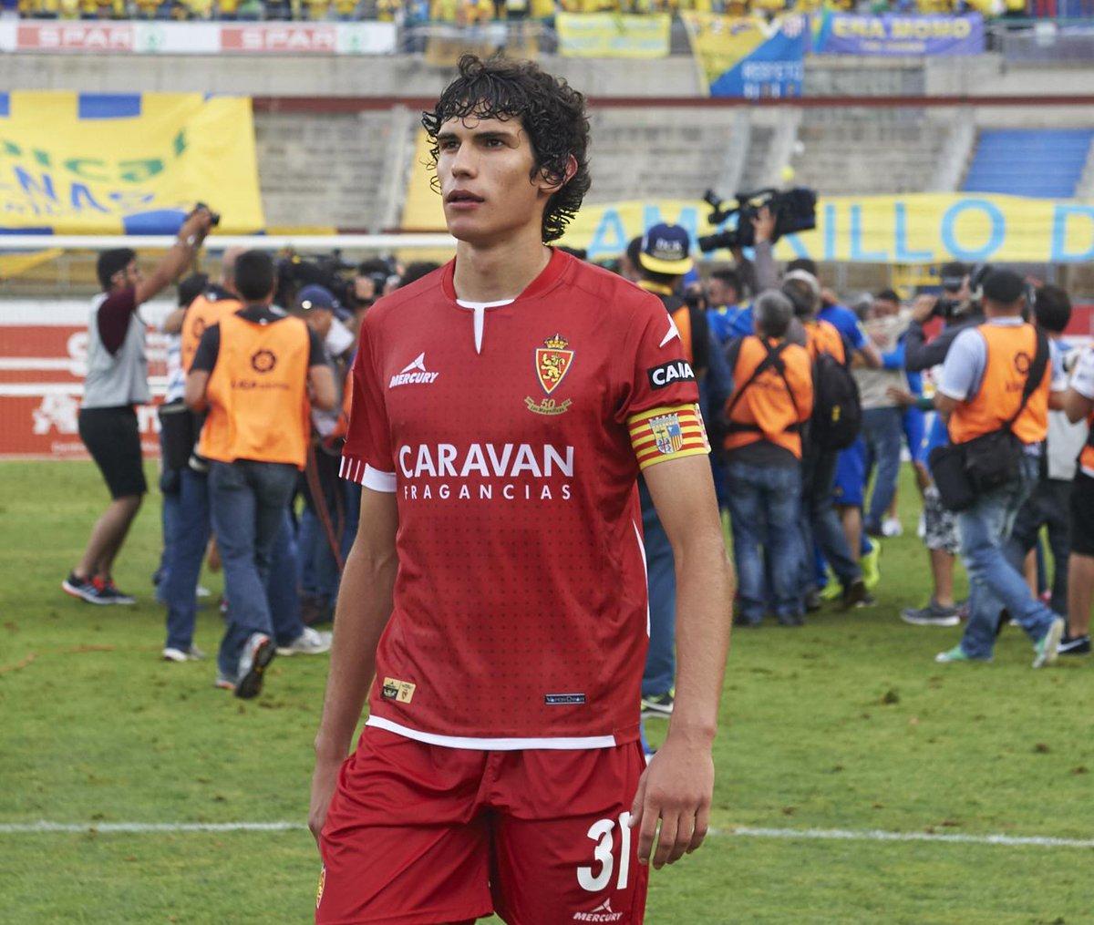 OFICIAL: Real Madrid anuncia o jovem zagueiro Jesus Vallejo
