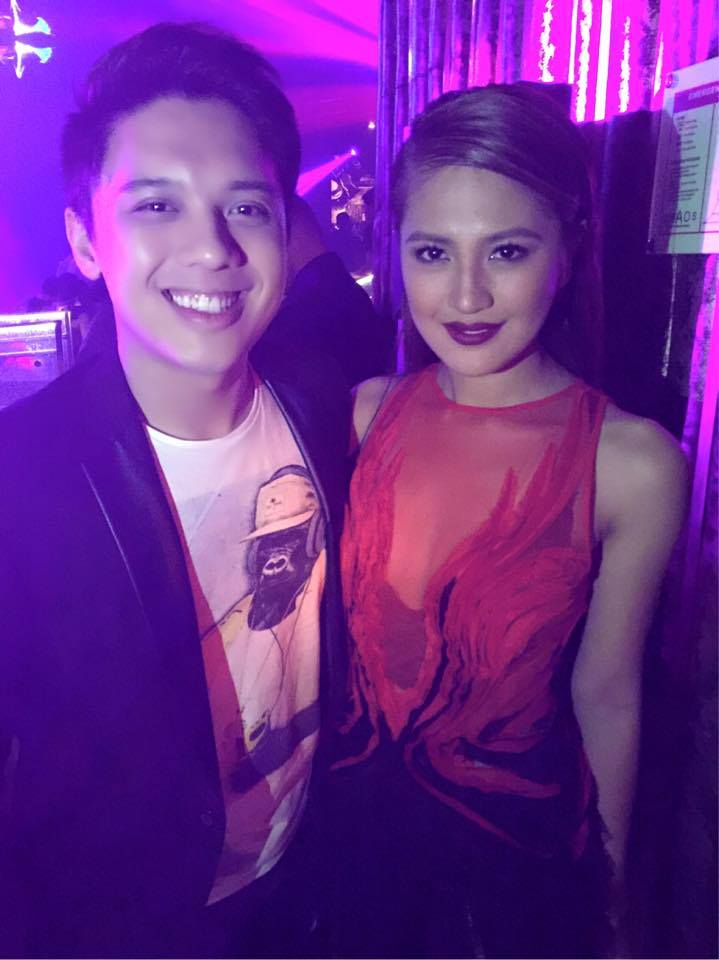 Great to see you tonight @MyJaps! It's been a long time since 2009, I'm so proud of all... http://t.co/dyyR2BH4HH http://t.co/jhdcp1Piyn