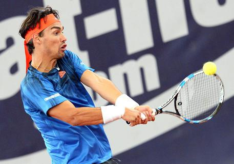 Tennis Amburgo 2015: semifinali Seppi-Nadal Fognini-Pouille, diretta tv streaming su Sky Rojadirecta