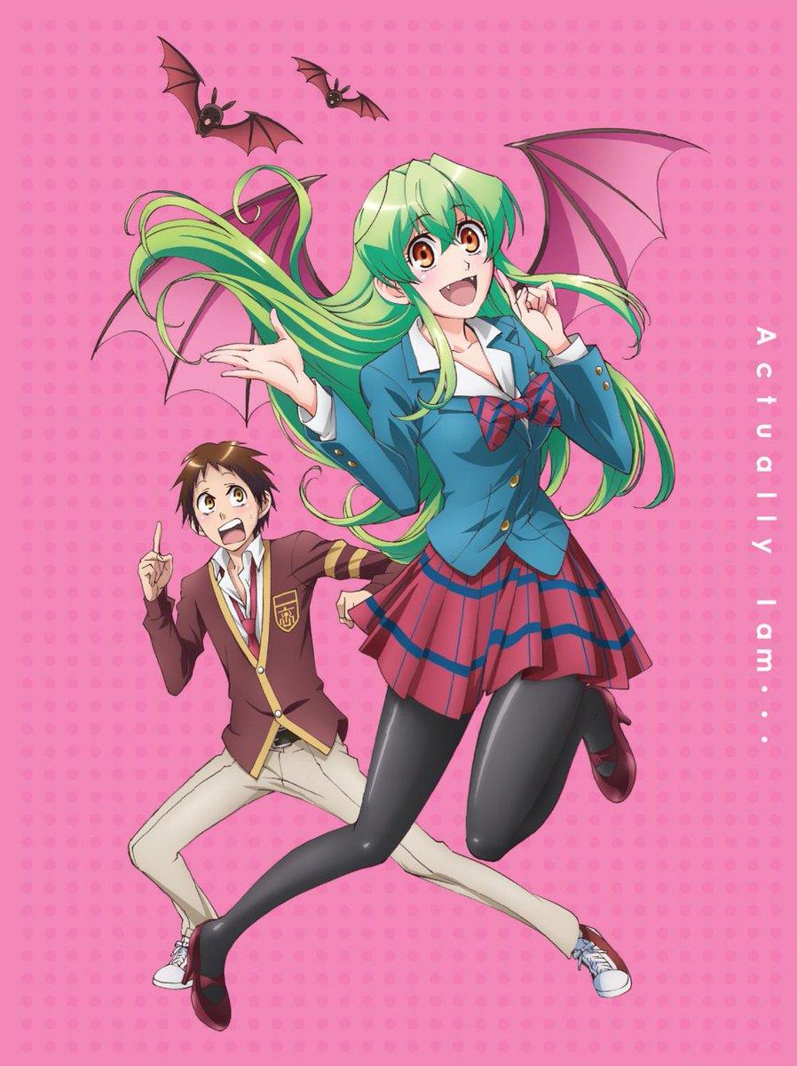 Jitsu wa Watashi wa Blu-ray Disc