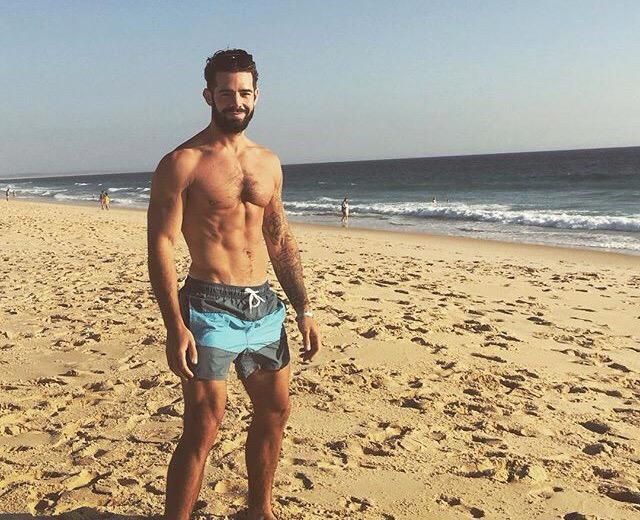 I got Beach Ready @ProteinWorld 👍 http://t.co/J6kI7KXgRU