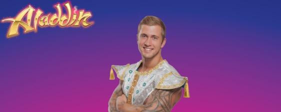 RT @MegannLyne: definitely going to go to #derbylive to see my fave @DannyO perform in aladdin as the genie- honestly can't wait!❤️💪🏽 http:…