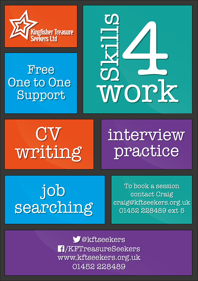 CV writing service - CPW Hot Cats Ltd