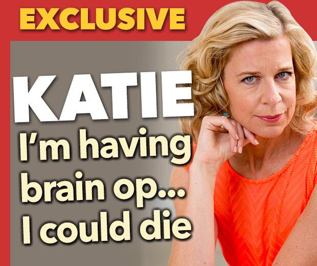 EXCLUSIVE INTERVIEW @KTHopkins breaks down as she reveals her brain surgery and autism hell: http://t.co/d6Dx9BZnGv http://t.co/rlqWWhxN6v